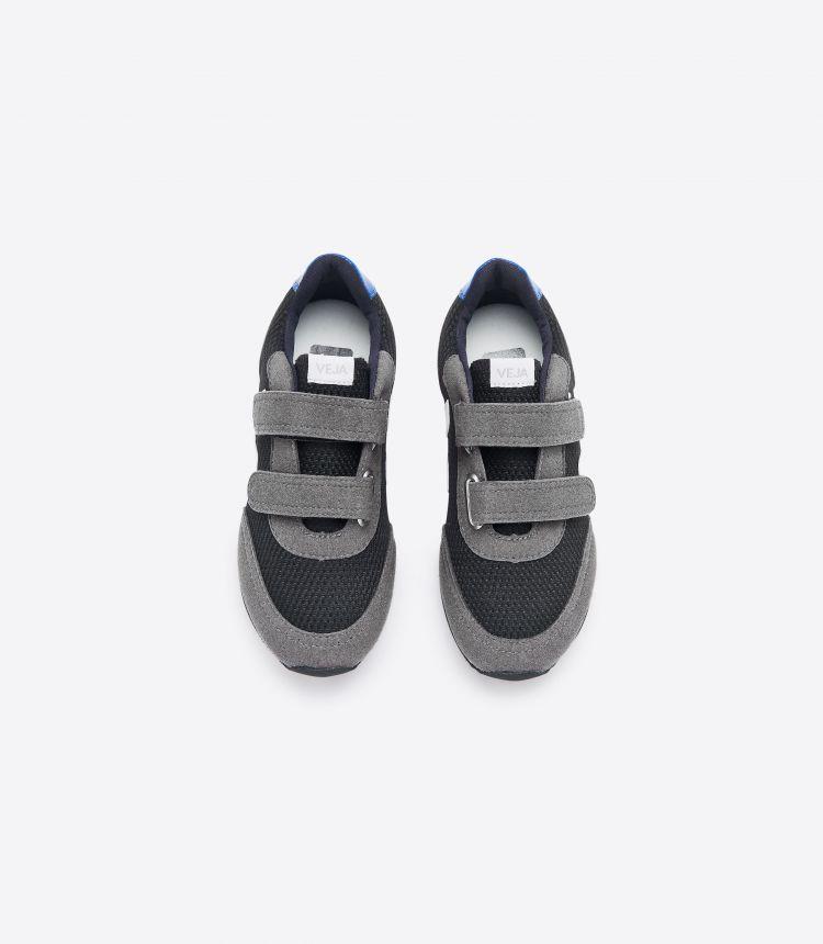 ARCADE B-网布布 黑色 白色 靛青色