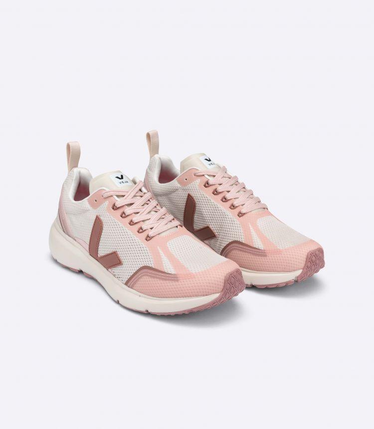 CONDOR 2 ALVEOMESH 自然色 粉红色