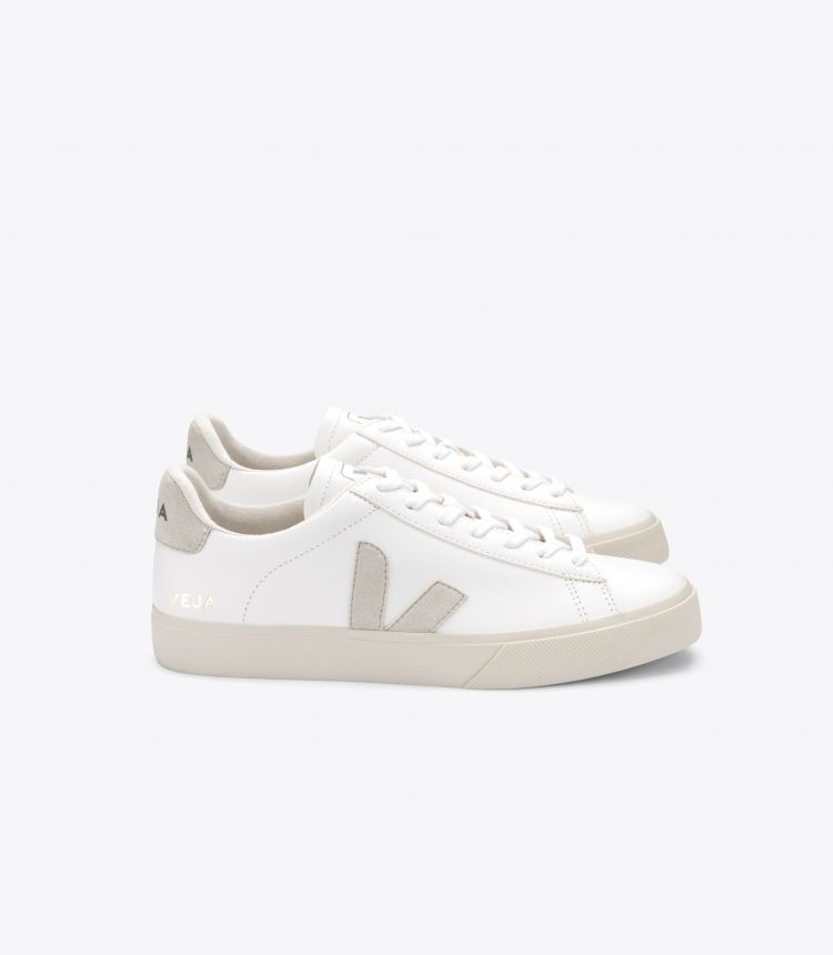 CAMPO 白色 自然色
