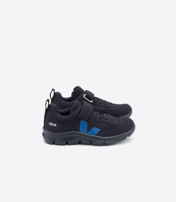 GORILLA B-网布布 黑色 靛青色