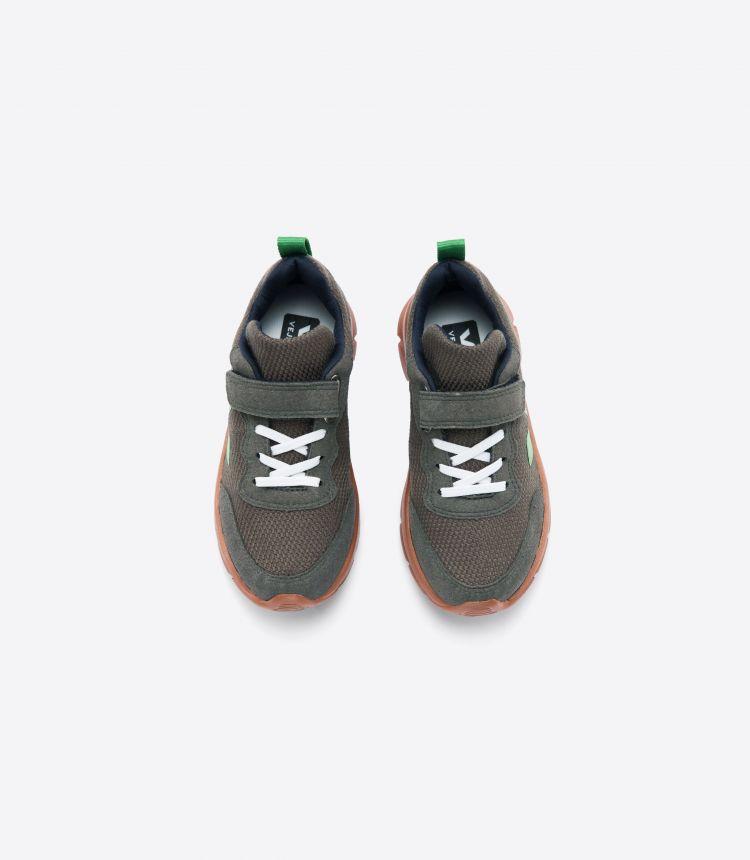 GORILLA B-网布布 橄榄色 绿色