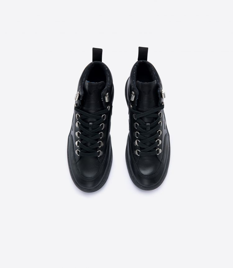 RORAIMA 黑色 灰色 黑色-鞋底