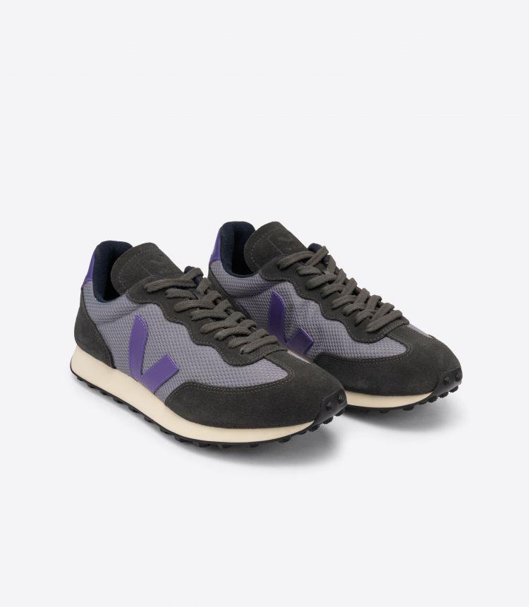 RIO BRANCO ALVEOMESH 灰色 紫色