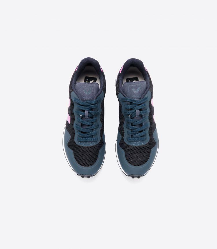 SDU-RT B-网布布 黑色 超紫色 海蓝色