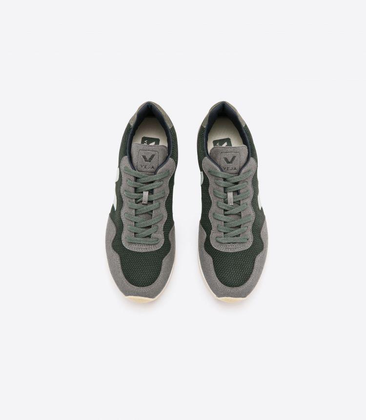 SDU B-网布布 黑色 灰色 橄榄色