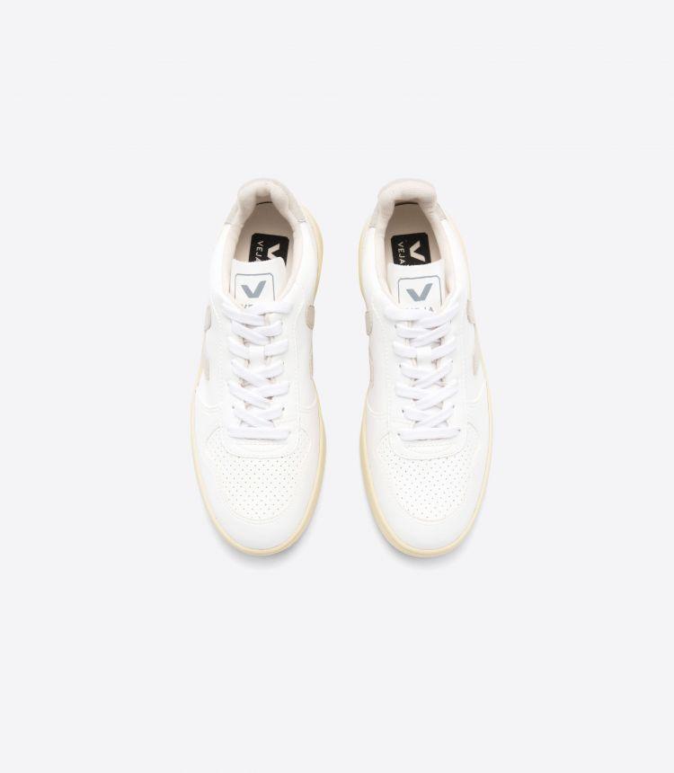 V-10 CWL 白色 自然色