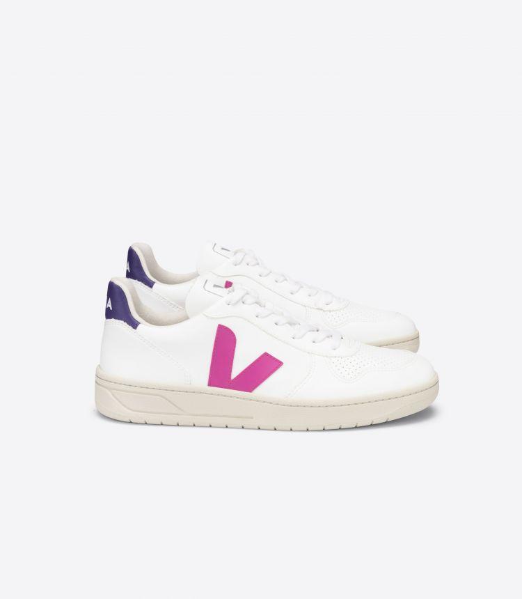 V-10 CWL 白色 超紫色 紫色