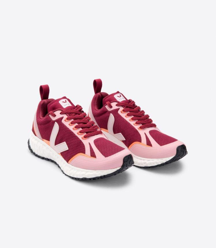 CONDOR 网布布 粉红色 红色