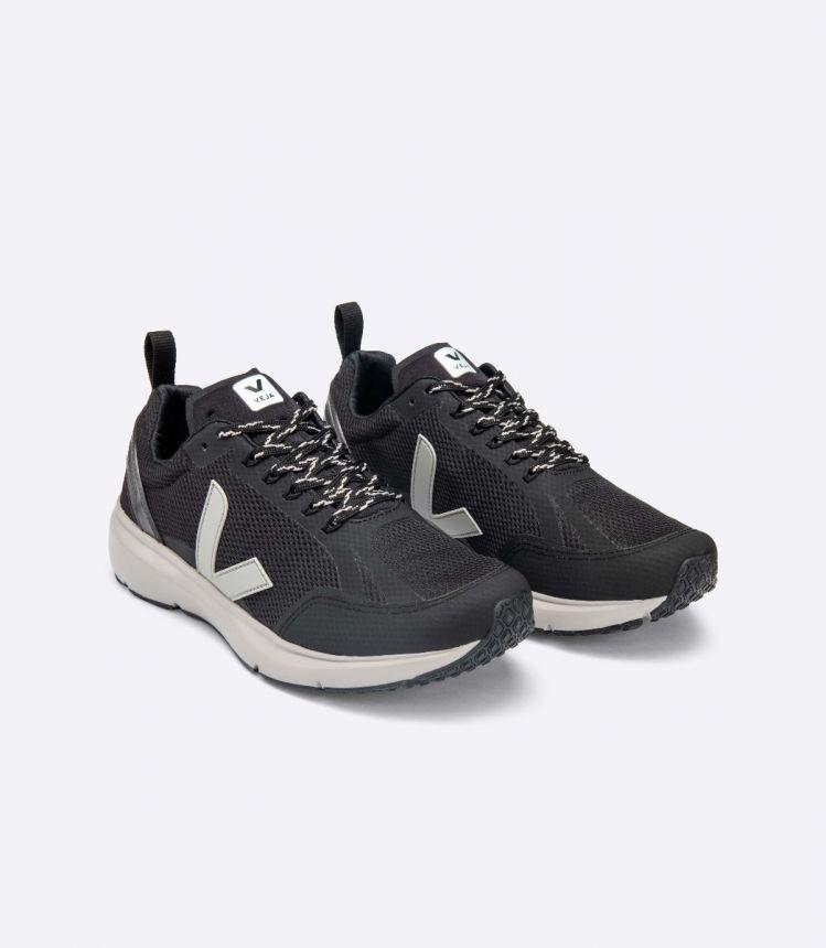 CONDOR 2 ALVEOMESH 黑色 灰色 鞋底