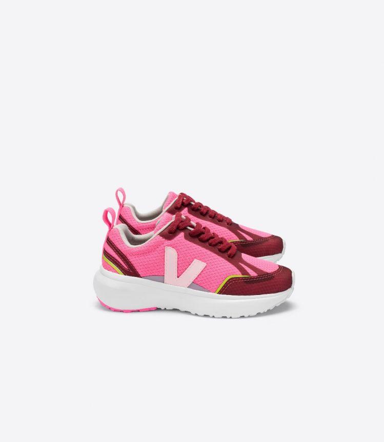 CANARY粉红色粉红色