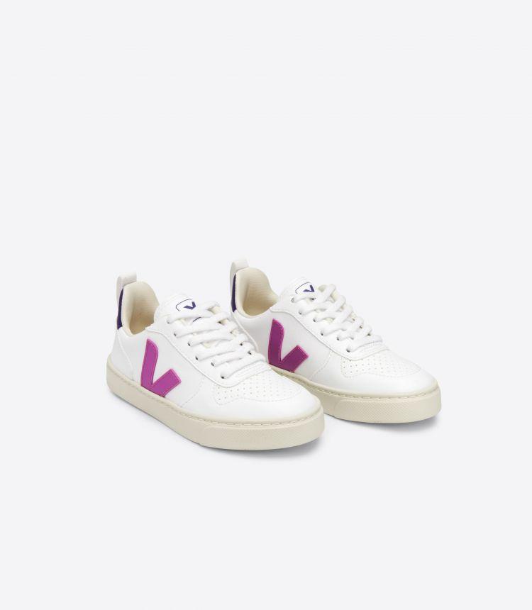 V-10 C.W.L 白色 超紫色 紫色