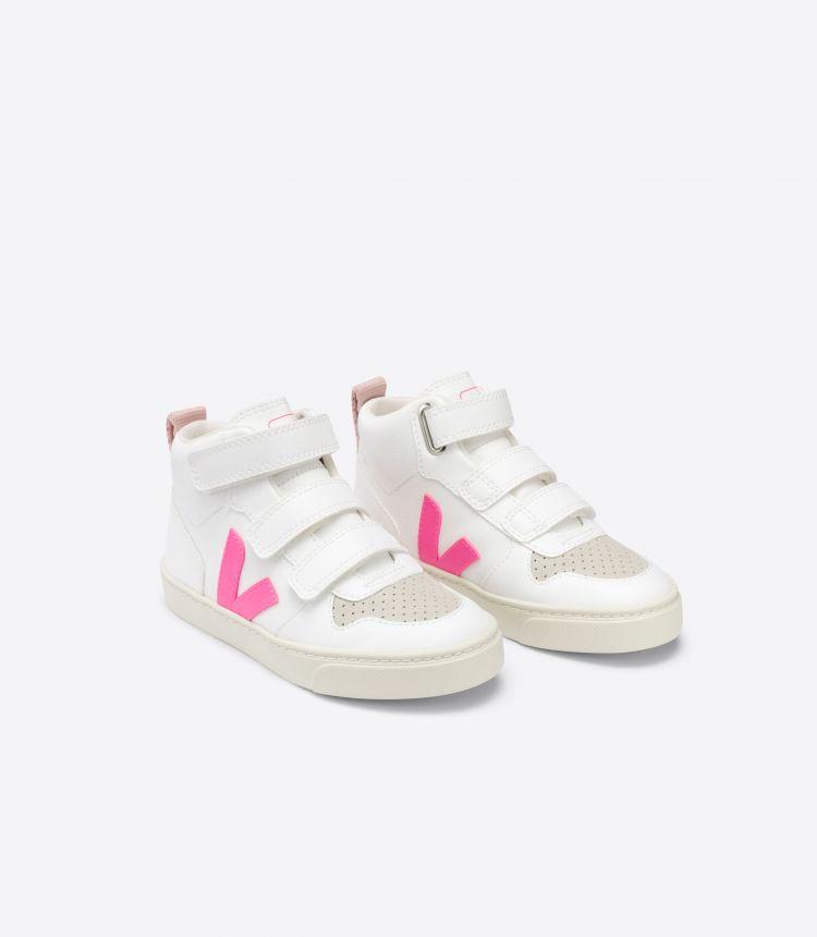 V-10 MID CWL 白色 荧光粉 粉红色