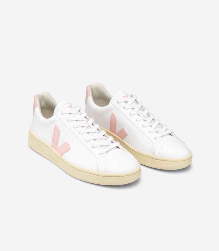URCA C.W.L 白色 粉红色 米黄色